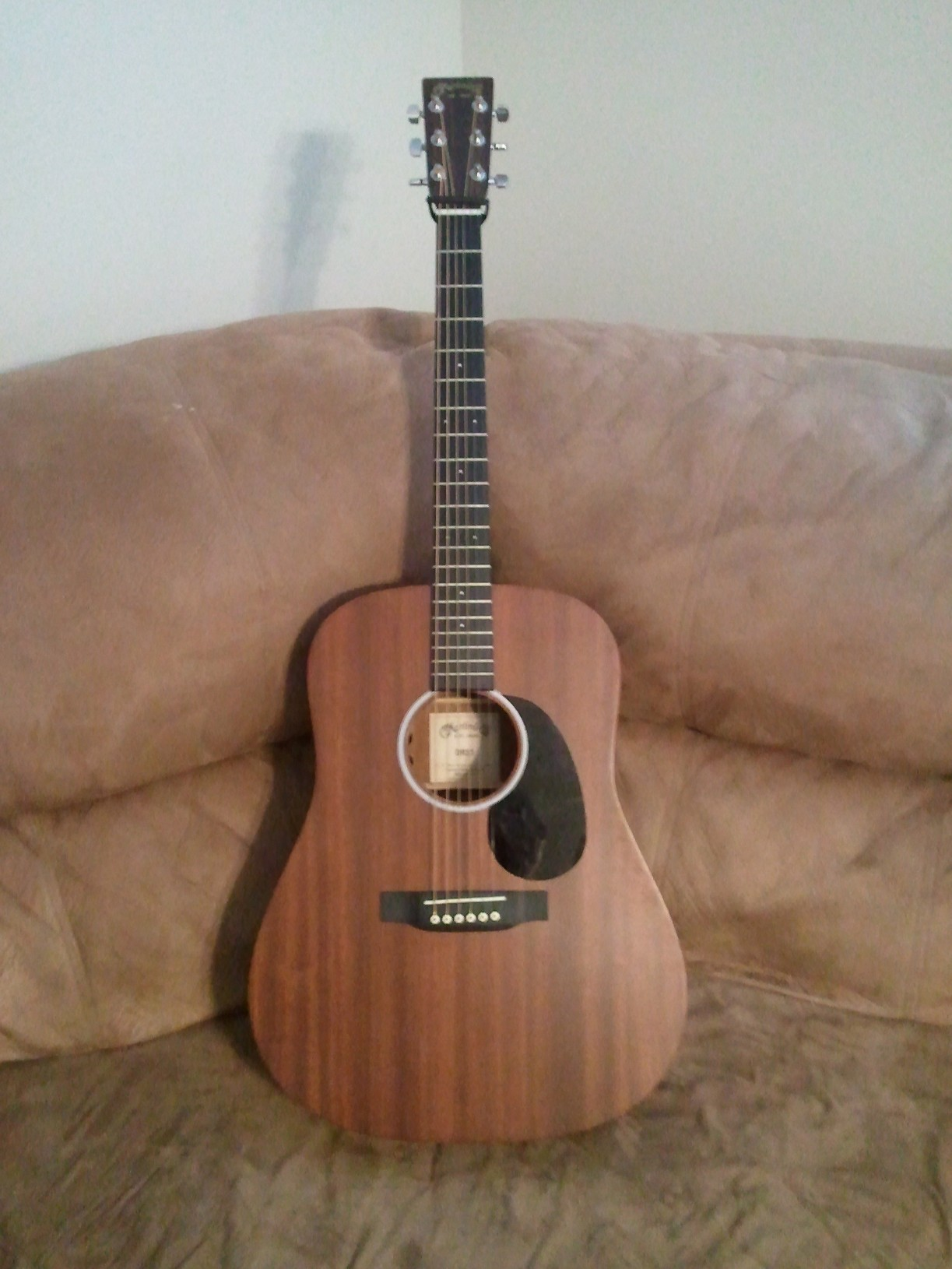 Taylor DRS-1 Acoustic/Electric Guitar